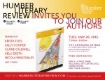 HumberLiteraryReview_flyer