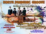 NorthPandemicGroove_Poster Hamilton2