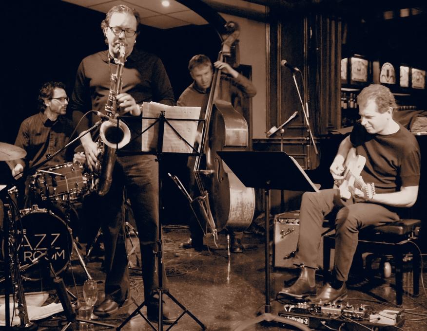 Image result for artie roth quartet